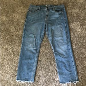 "Old Navy ""Power Jean"""